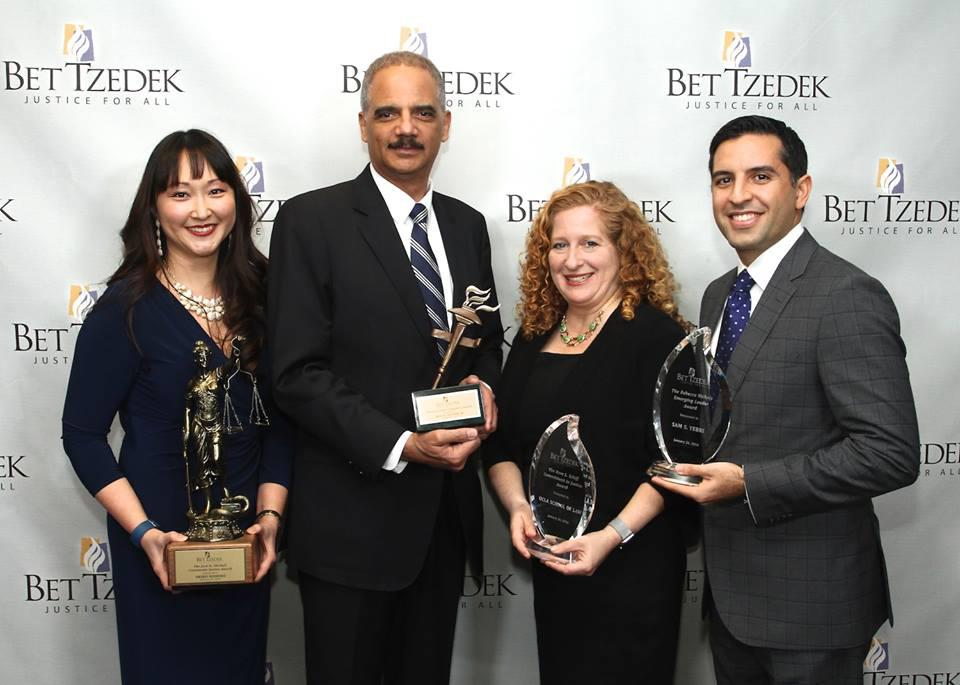 Yebri Bet Tzedek Gala