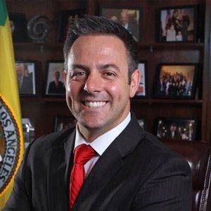 Joe Buscaino